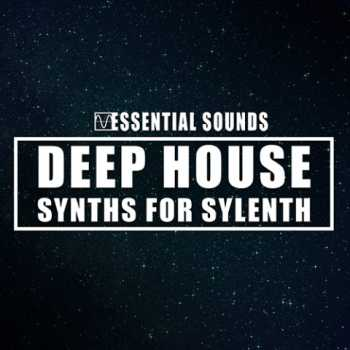 Deep House Synths for Sylenth | Images From Magesy® R Evolution™