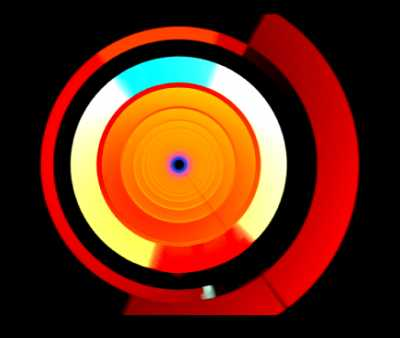 Vj Footages HD Loops Tunnel Infinite | Images From Magesy® R Evolution™