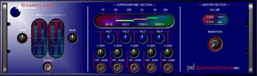 Starplugs VST VSTi Plugins Bundle WiN | Images From Magesy® R Evolution™