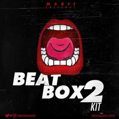 The Beatbox 2 Kit WAV   Images From Magesy® R Evolution™