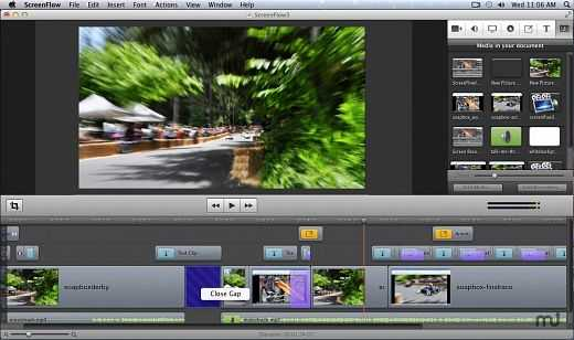 ScreenFlow v6.1 MAC OSX P2P | Images From Magesy® R Evolution™