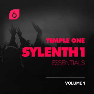 Temple One Sylenth1 Essentials Vol.1 MiDi FXB | Images From Magesy® R Evolution™