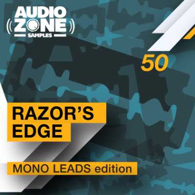 Mono Leads Edition For Ni RAZOR NRKT | Images From Magesy® R Evolution™