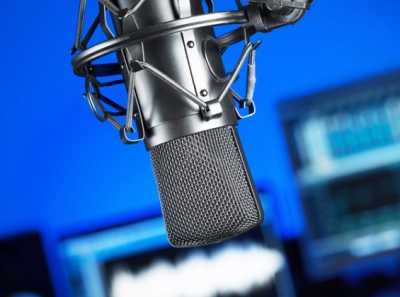 Podcasting Explained TUTORiAL | Images From Magesy® R Evolution™