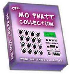 Motion Studio   The Mo Phatt Collection WAV | Images From Magesy® R Evolution™