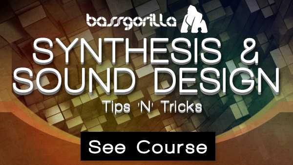 Tips And Tricks Synthesis TUTORiAL | Images From Magesy® R Evolution™