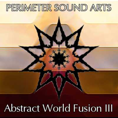 Abstract World Fusion Vol.3 WAV REX2 AiFF MAGNETRiXX | Images From Magesy® R Evolution™