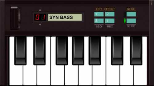 DXi FM Synthesizer v3.7.1 iOS | Images From Magesy® R Evolution™
