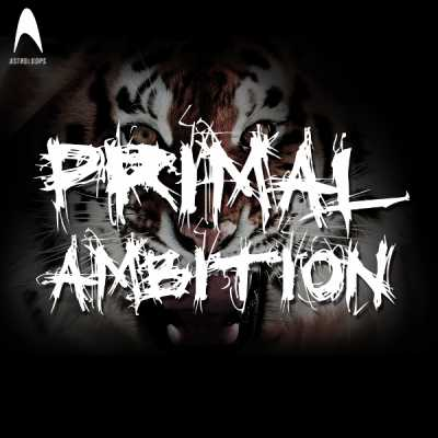 Primal Ambition WAV MiDi MAGNETRiXX | Images From Magesy® R Evolution™