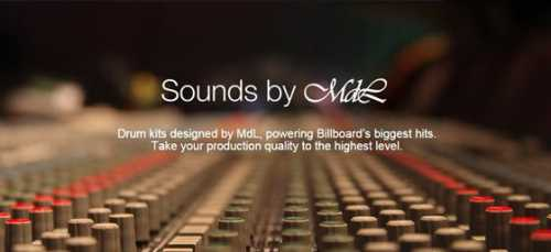 Sounds by MdL Vol.1 WAV | Images From Magesy® R Evolution™