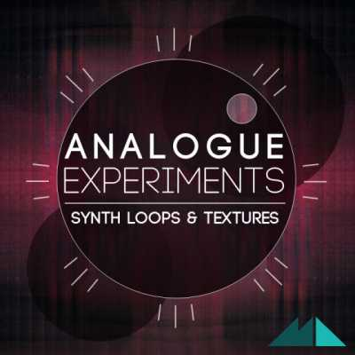 Analogue Experiments Synth Loops and Textures MULTiFORMAT MAGNETRiXX | Images From Magesy® R Evolution™