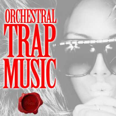 Orchestral Trap Music WAV MIDI DISCOVER/SYNTHiC4TE | Images From Magesy® R Evolution™