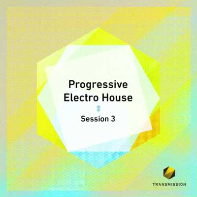 Progressive Electro House Session 3 MULTiFORMAT MAGNETRiXX | Images From Magesy® R Evolution™