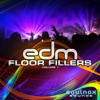 EDM Floor Fillers Vol.1 WAV MiDi MAGNETRiXX | Images From Magesy® R Evolution™