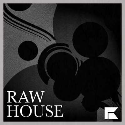 RAW HOUSE WAV MAGNETRiXX | Images From Magesy® R Evolution™