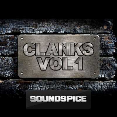 Clanks Vol.1 ACiD WAV MAGNETRiXX | Images From Magesy® R Evolution™