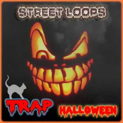 Trap Halloween WAV MiDi MAGNETRiXX | Images From Magesy® R Evolution™