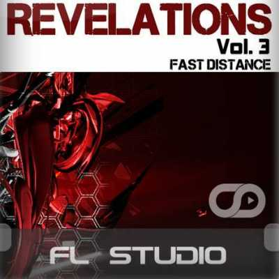 Revelations Vol.3 Fast Distance FL Studio Template | Images From Magesy® R Evolution™