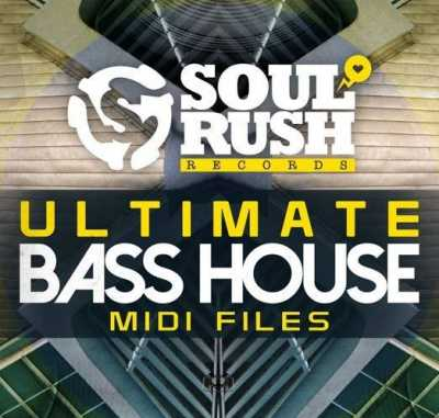Ultimate Bass House WAV MiDi AUDIOSTRiKE | Images From Magesy® R Evolution™