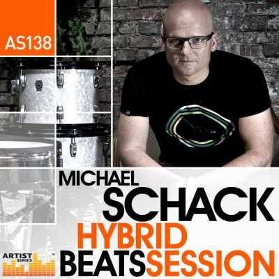 Hybrid Beats Session MULTiFORMAT AUDIOSTRiKE | Images From Magesy® R Evolution™
