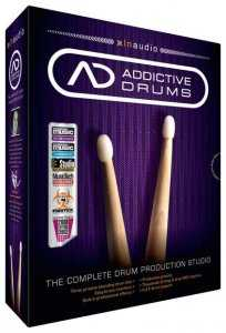 Addictive Drums 2 v2.0.7 MAC OSX HEXWARS   Images From Magesy® R Evolution™