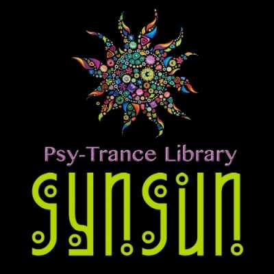 SynSUN Psy Trance Library MULTiFORMAT | Images From Magesy® R Evolution™