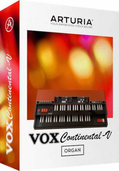 VOX Continental V v2.0.4.1042 MAC OSX PiTcHsHiFteR | Images From Magesy® R Evolution™