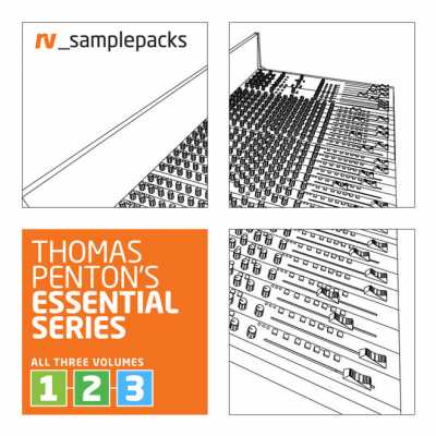 TP Essential Series WAV DVDR DYNAMiCS | Images From Magesy® R Evolution™