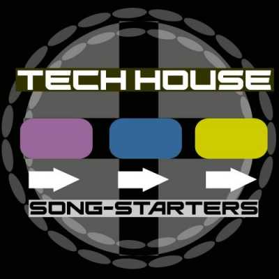 Micro Tech House Song Starters WAV AUDIOSTRiKE | Images From Magesy® R Evolution™