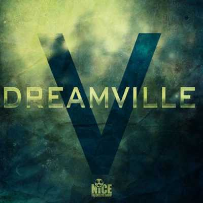 Dreamville The 5th WAV AUDIOSTRiKE | Images From Magesy® R Evolution™
