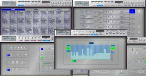 Synthblitz Audio Deep One v1.07 WiN STUDiO | Images From Magesy® R Evolution™