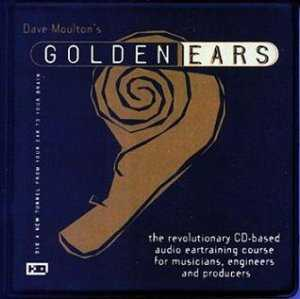 Golden Ears Audio Eartraining TUTORiAL | Images From Magesy® R Evolution™