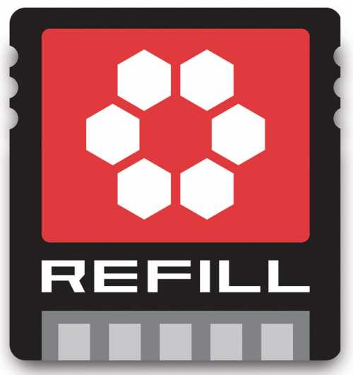 ReGroove Booster REFiLL AMPLiFY | Images From Magesy® R Evolution™