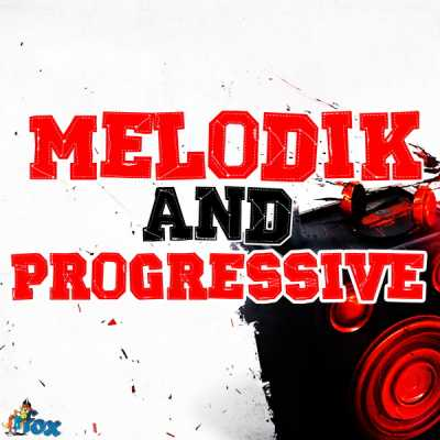 Melodik and Progressive WAV MiDi | Images From Magesy® R Evolution™