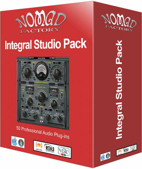 Integral Studio Pack 3 v5.1.0 r3 WiN MAC R2R   Images From Magesy® R Evolution™