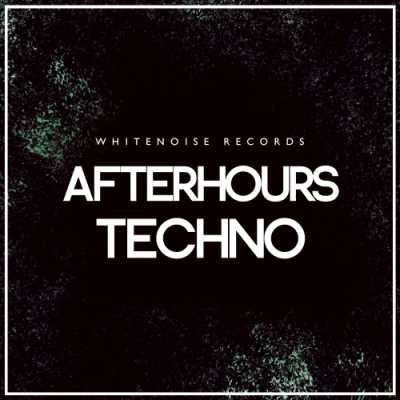 Afterhours Techno WAV AUDIOSTRiKE | Images From Magesy® R Evolution™