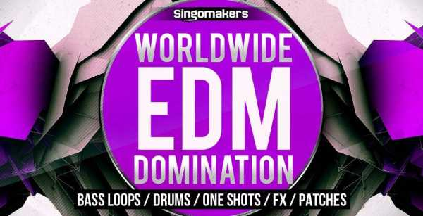 Worldwide EDM Domination MULTiFORMAT AUDIOSTRiKE   Images From Magesy® R Evolution™