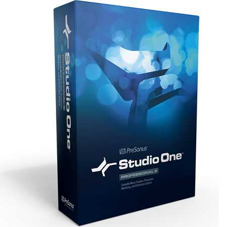 Studio One 2 Professional v2.6.5.30360 WiN R2R | Images From Magesy® R Evolution™