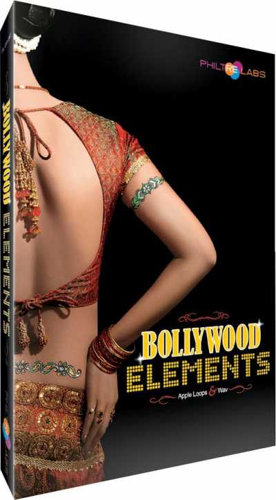 Big Fish Audio Bollywood Elements MULTiFORMAT AudioP2P | Images From Magesy® R Evolution™