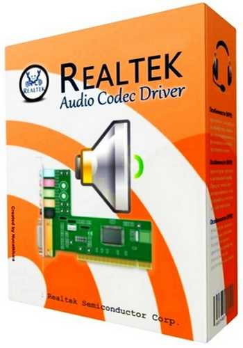 Realtek High Definition Audio Driver 2.79 x86 x64 WiN | Images From Magesy® R Evolution™