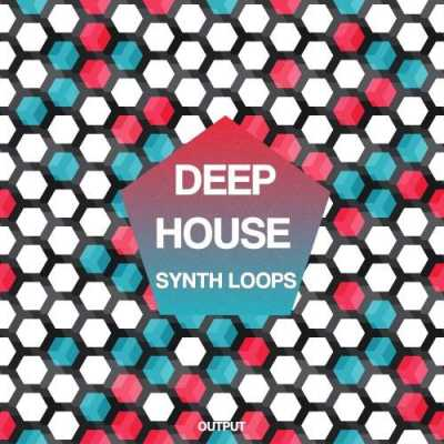 Deep House Synth Loops WAV AUDIOSTRiKE | Images From Magesy® R Evolution™