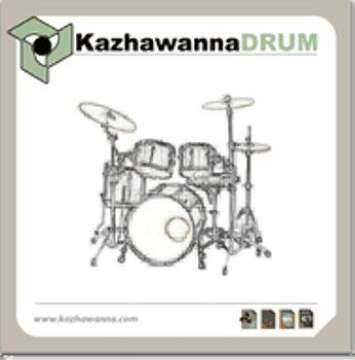 Kazhawanna DRUM CORE REFiLL DELiRiUM | Images From Magesy® R Evolution™