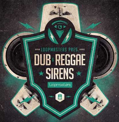 Dub and Reggae Sirens MULTiFORMAT AUDiOSTRiKE | Images From Magesy® R Evolution™