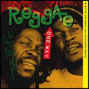 Reggae One Way ACID WAV REX P2P | Images From Magesy® R Evolution™