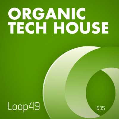 Organic Tech House WAV AUDIOSTRiKE | Images From Magesy® R Evolution™
