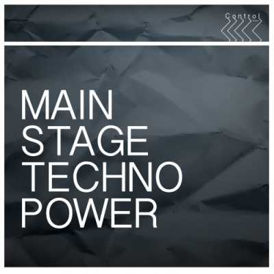 Main Stage Techno Power WAV AUDIOSTRiKE | Images From Magesy® R Evolution™