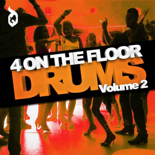 4 On The Floor Drums Vol.2 WAV AiFF AUDIOSTRiKE | Images From Magesy® R Evolution™