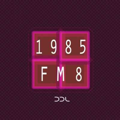 1985 FM8 NFM8 AUDIOSTRiKE | Images From Magesy® R Evolution™