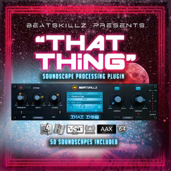 That Thing v1.2.0 AU VST AAX WiN MAC iND | Images From Magesy® R Evolution™