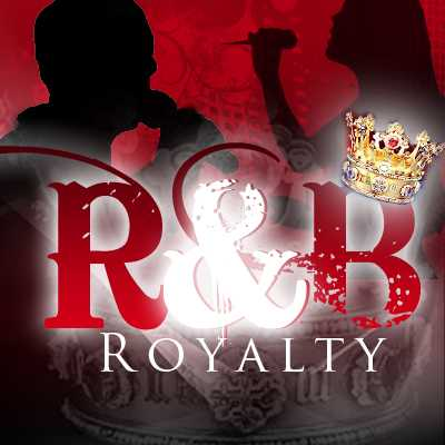 RnB Royalty MULTiFORMAT DVDR DYNAMiCS | Images From Magesy® R Evolution™
